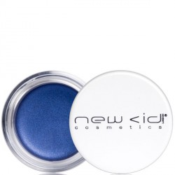 NEW CID Sombra de Ojos en Crema 0752 Cobalt