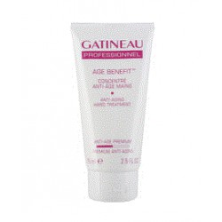 GATINEAU PROFESSIONEL Crema de Manos ANTI EDAD 75 ml