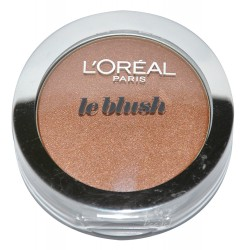 L'OREAL Le Blush 365 Nude Brown