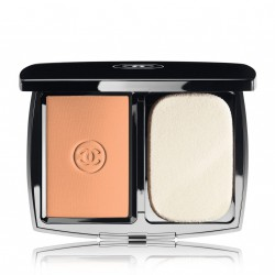 CHANEL Mat Lumiere Luminous Matte Powder Make up 100 Intense