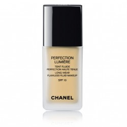 CHANEL Perfection Lumiere 40 Beige