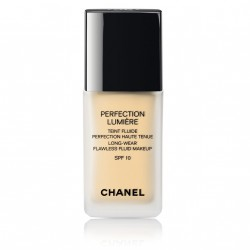 CHANEL Perfection Lumiere 25 Beige