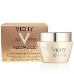 VICHY NEOVADIOL Complejo Sustitutivo piel normal a mixta 50 ml.