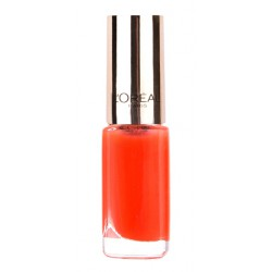 L'Oreal Color Riche Vernis 825 Energic Tangerine