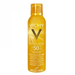VICHY Bruma Hidratante Invisible SPF 50 200 ml
