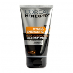 L'Oreal Men Expert Hydra Energetic Gel Carbón Magnético 150 ml