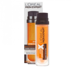 L'Oreal Men Expert Hydra Energetic Turbo Booster Fluido Hidratante 50 ml
