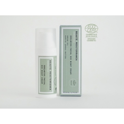 Beauté Mediterranea Edelweiss Crema facial Noche BIO 50 ml