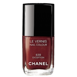CHANEL Le Vernis 639 Exception