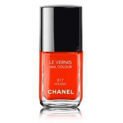 CHANEL Le Vernis 617 Holiday