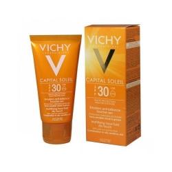 VICHY Capital Soleil SPF 30 Piel Mixta a Grasa 50 ml