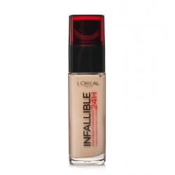L'Oreal INFALIBLE 24H Fondo Maquillaje 200 Sable Doré 30 ml