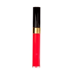 CHANEL Levres Scintillantes Glossimer 186 Happy