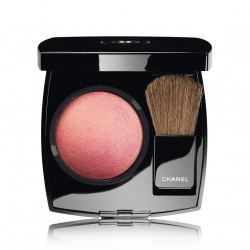 CHANEL Joues Contraste Powder Blush 170 Rose Glacier