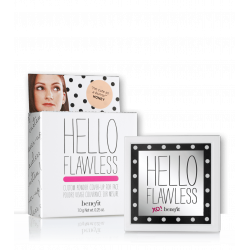 Benefit HELLO FLAWLESS Custom Powder Cove-Up Honey 7 gr