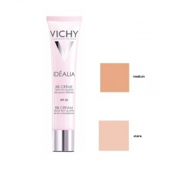 VICHY IDEALIA BB Cream Spf 25 Tono Claro 40 ml