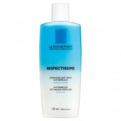 La Roche-Posay RESPECTISSIME Desmaquillante Ojos WATERPROOF 125 ml