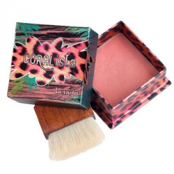 BENEFIT CORALista Colorete 8 gr