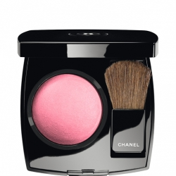 CHANEL Joues Contraste Powder Blush 64 Pink Explosion