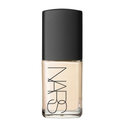 NARS Sheer Glow Foundation Deauville Light 4 30 ml