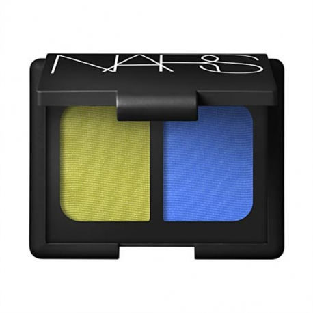 NARS Duo Eyeshadow Rated R