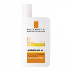 LA ROCHE-POSAY Anthelios XL Fluido Facial Ultra Ligero 50 ml
