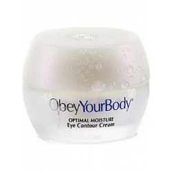 Obey Your Body Crema Contorno Ojos Optimal Moisture 30 ml