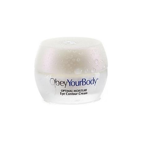 Obey Your Body Crema Contorno Ojos Optimal Moisture 30 ml