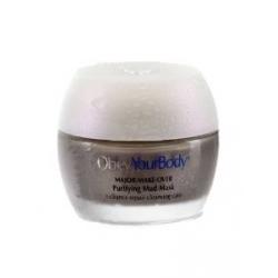 Obey Your Body Mascarilla Facial de barro Purificante del Mar Muerto 50 ml
