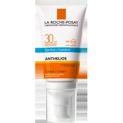 LA ROCHE-POSAY Anthelios Spf 30 Crema Confort 50 ml