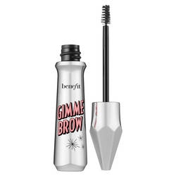 BENEFIT Gimme Brow Gel Voluminizador Cejas 4 Warm Deep Brown
