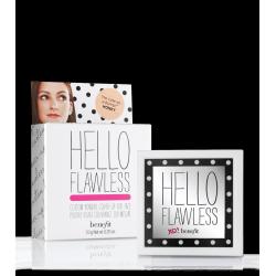 Benefit HELLO FLAWLESS Custom Powder Cove-Up Honey 7 gr