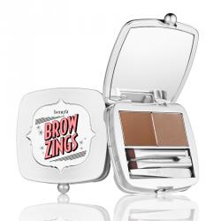 Benefit Brow Zings Kit Maquillaje Cejas 03 medium
