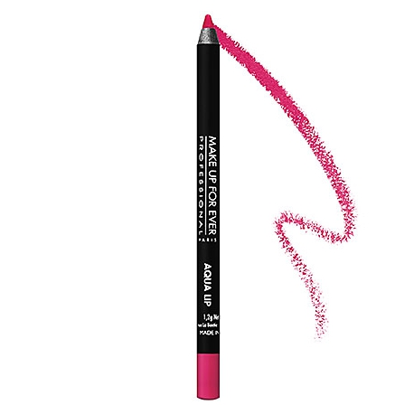 MAKE UP FOREVER Aqua Lip 16C Fuchsia