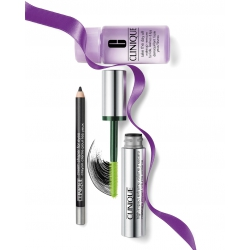 CLINIQUE High Impact Extreme Volume Mascara 01 Extreme Black 10 ml + Regalo