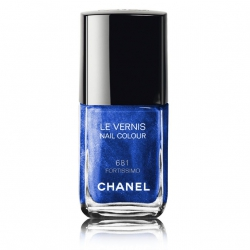 CHANEL Le Vernis 681 Fortissimo