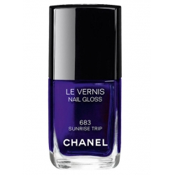 CHANEL Le Vernis 683 Sunrise Trip