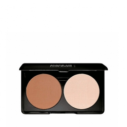 MAKE UP FOREVER Sculpting Kit Face Contour Kit nº 02 Neutral Light