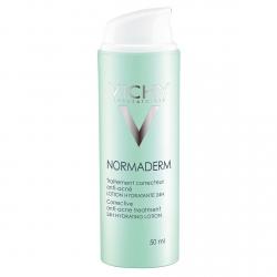 VICHY NORMADERM Cuidado Embellecedor Anti- Imperfecciones 50 ml