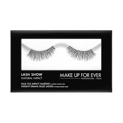 MAKE UP FOREVER Lash Show Natural Impact N-103