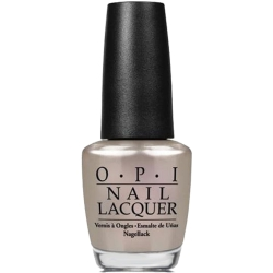 "OPI "" This Silver's Mine "" Esmalte Uñas 15 ml"