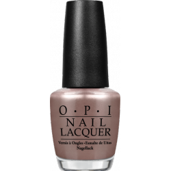 "OPI "" Press for Silver "" Esmalte Uñas 15 ml"