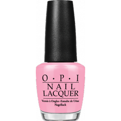 "OPI "" I Think in Pink "" Esmalte Uñas 15 ml"