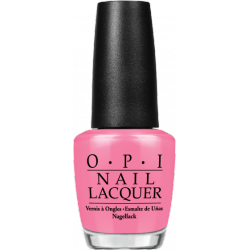 "OPI "" Suzi Nails New Orleans "" Esmalte Uñas 15 ml"