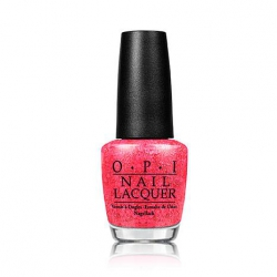"OPI "" On Pinks & Needles "" Esmalte Uñas 15 ml"