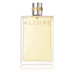 CHANEL ALLURE Eau de Toilete Vaporizador 50 ml