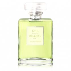 CHANEL Nº19 POUDRÉ Eau de Parfum 100 ml