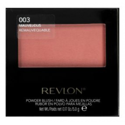 REVLON Powder Blush Colorete 003 Mauvelous