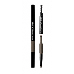 MAKE UP FOREVER Pro Sculpting Brow 50 Brown Black
