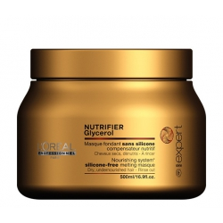 L'Oreal Professionnel EXPERT Nutrifier Glycerol Mascarilla 500 ml